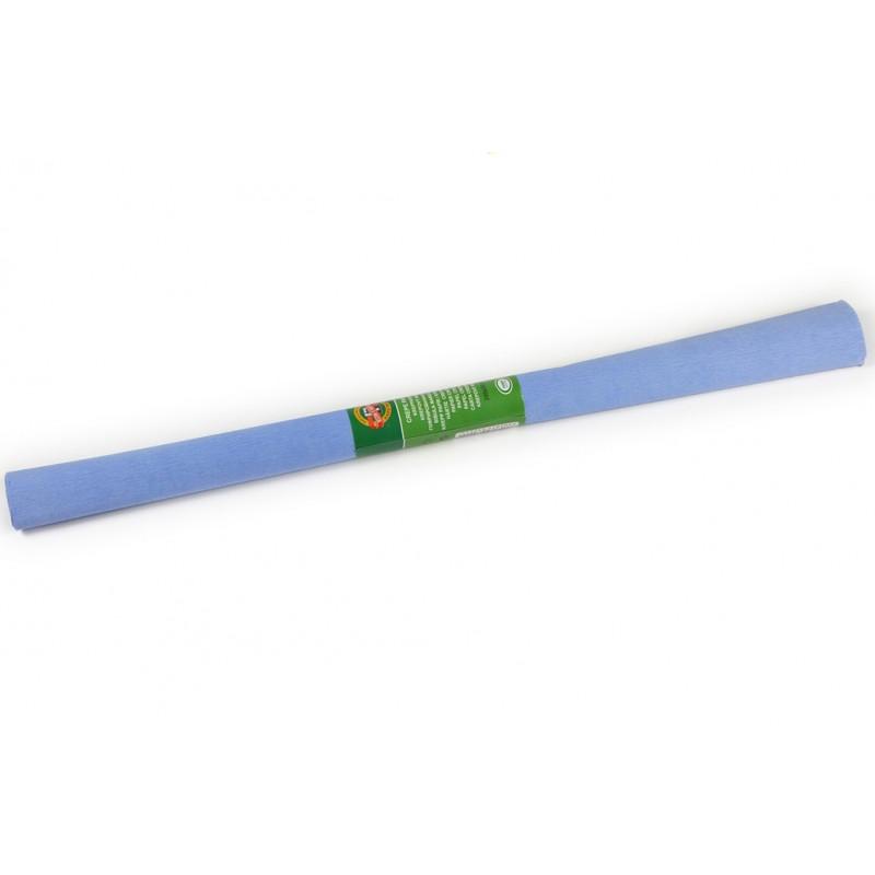 Krepinis popierius vandens mėlynumo 200x50,  KOH-I-NOOR  įp.10