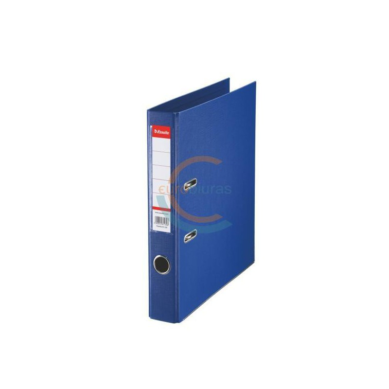 Segtuvas standartinis A4/50 ESSELTE 712124, mėlynos spalvos