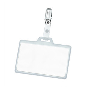 Name badges and accessories