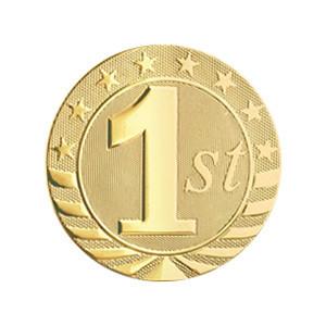 Viduriukai medaliams